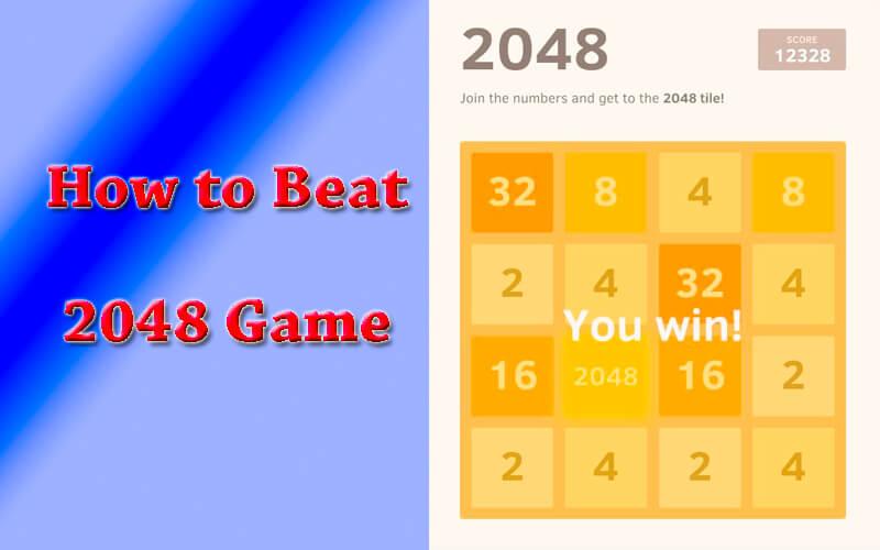 best 2048 kik game