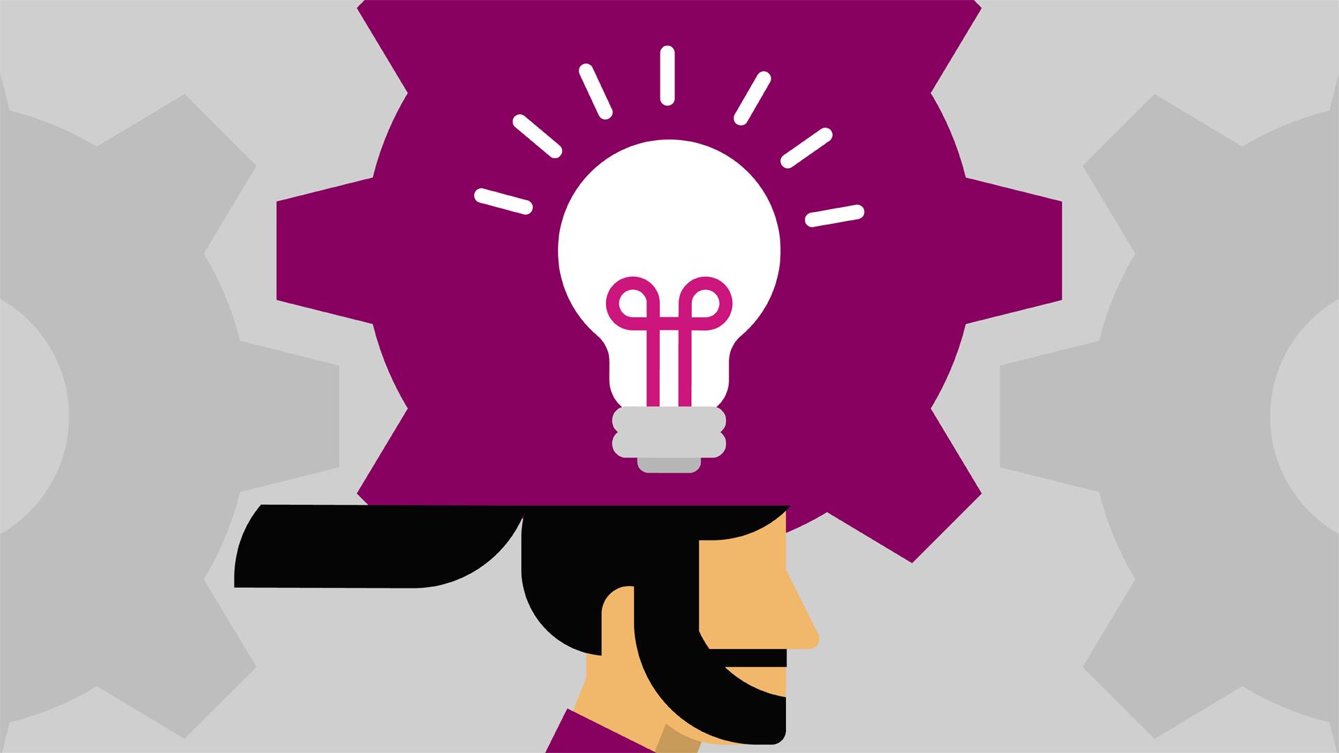 creative group name - TechNoven