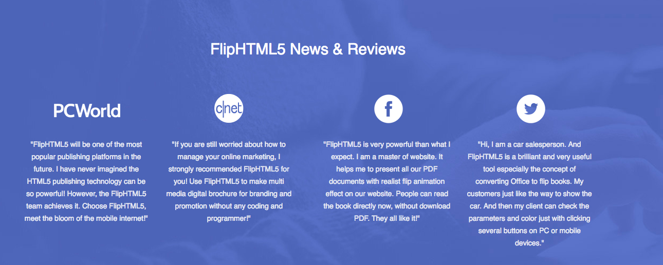 fliphtml5 reviews
