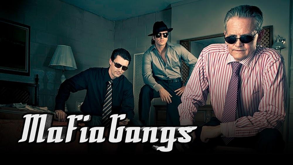 mafia gangs kik