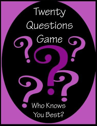 best twenty questions kik games