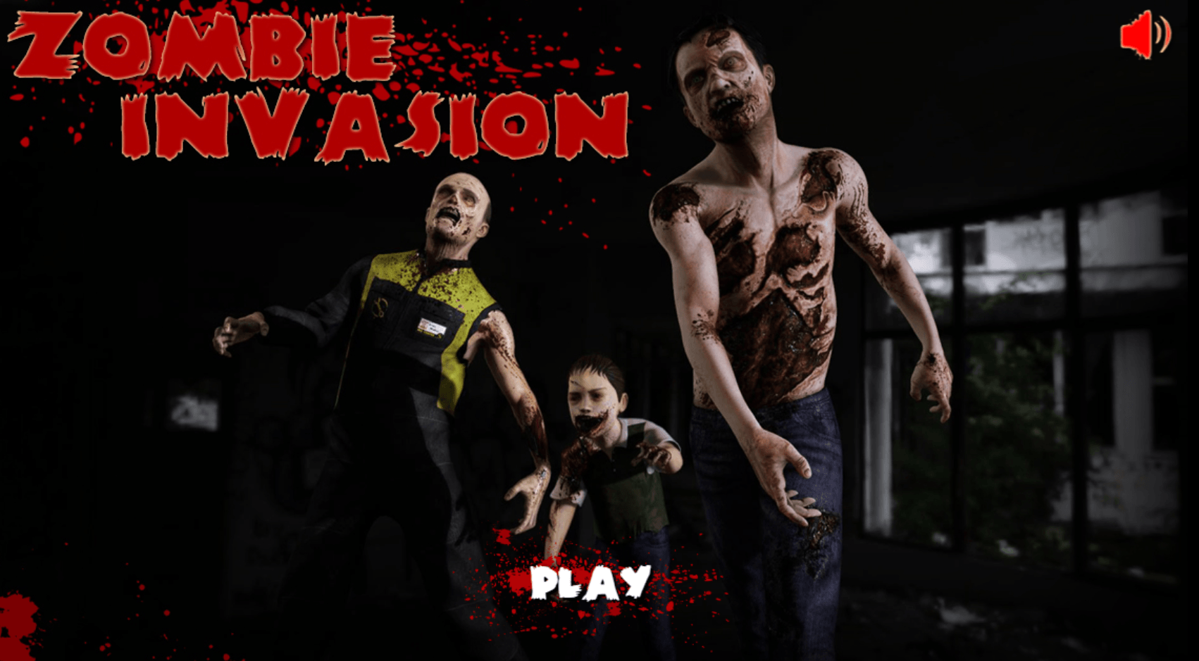best zombie invasion kik game