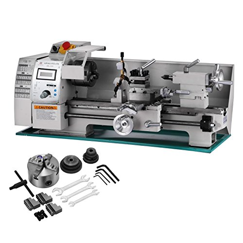 15+ Best Wood Lathe Machine Of August 2019: {Top Amazon Sale}