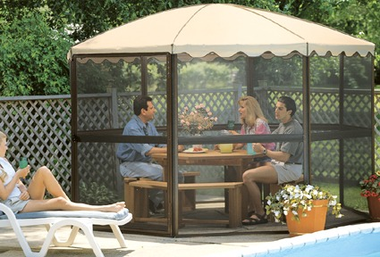 BEST CAMPING SCREEN ROOMS