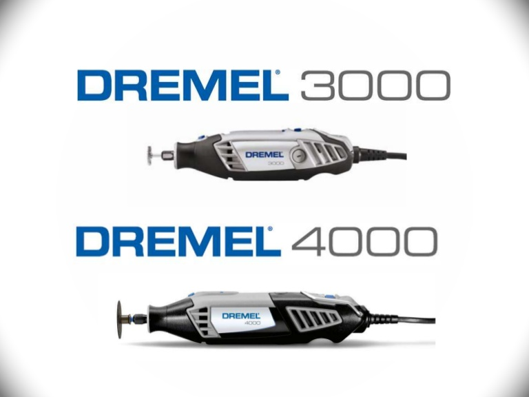 Best dremel 3000 vs 4000
