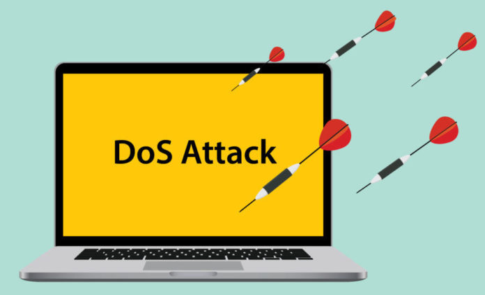 Four reasons financial institutions are bigtime DDoS targets