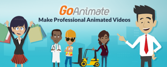 GoAnimate Review and Discount