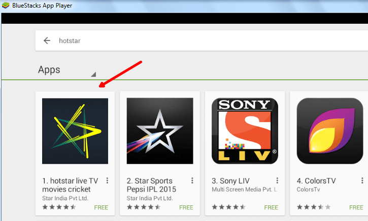 Hotstar-app-on-Google-playstore