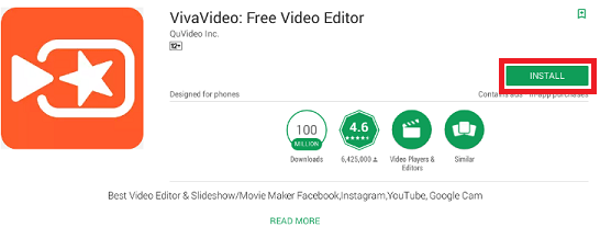 viva video editor free download for windows 8 full version