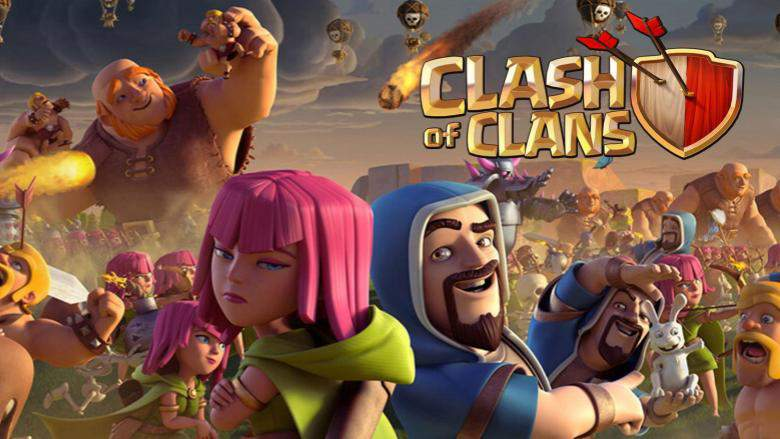 clash-of-clans-for pc