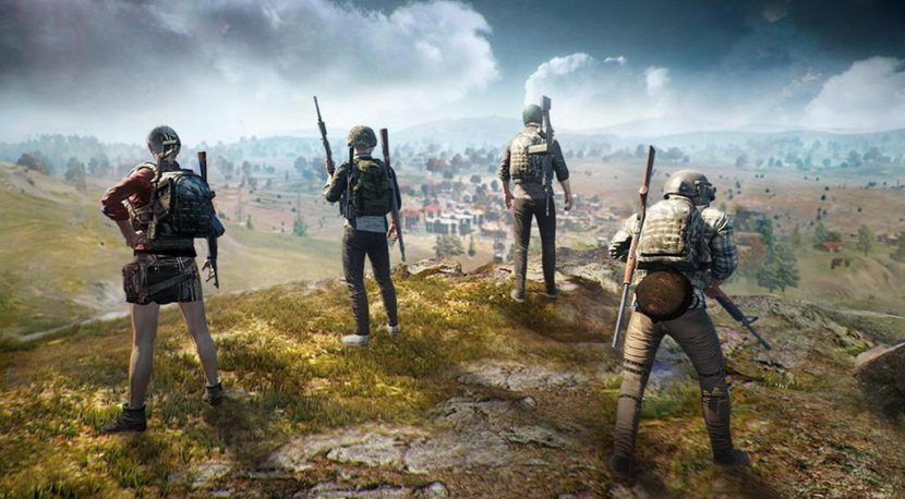 Free Download Pubg For Pc On Windows 108187