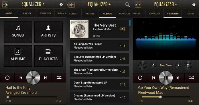 Equalizer-2 free app