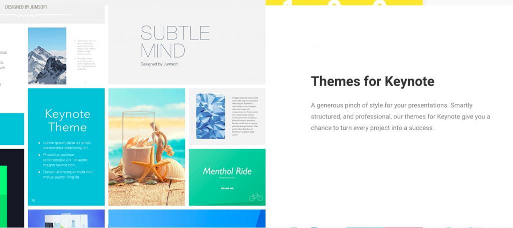 jumsoft themes
