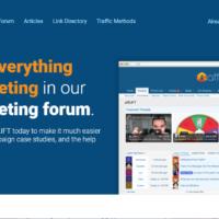 affLIFT Forum Review