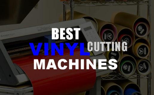 best vinyl cutter machines review