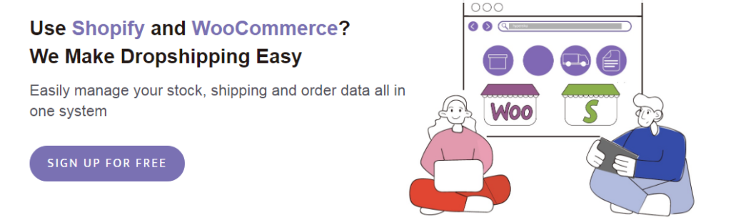 HyperSKU for Shopify and WooCommerce