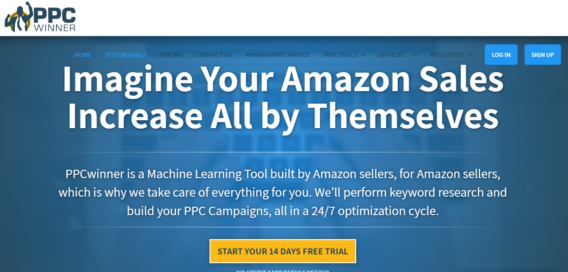 PPC Winner Tool Review
