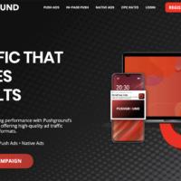 Pushground Review