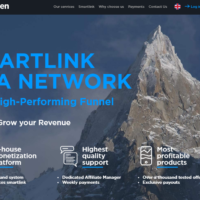 Adverten CPA Ad Network
