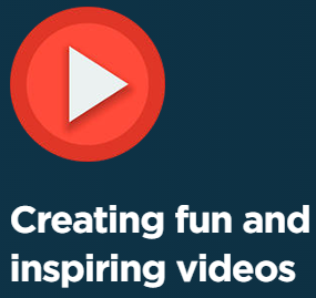 Doodly Fun and Inspiring Videos