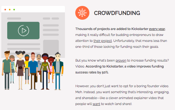 Toonly CrowdFunding