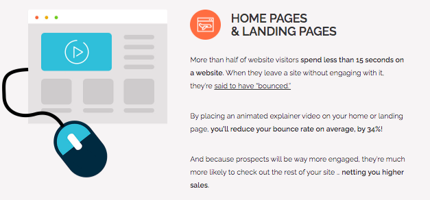Toonly For Landing Pages