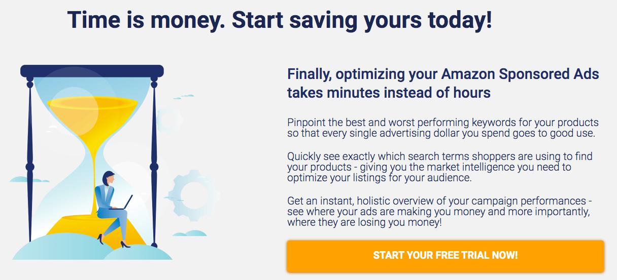 PPC Scope Optimizing Ads