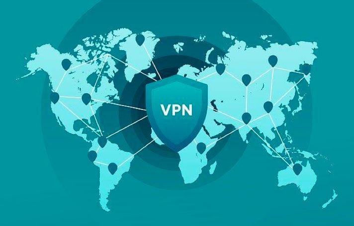 VPN Globally Access