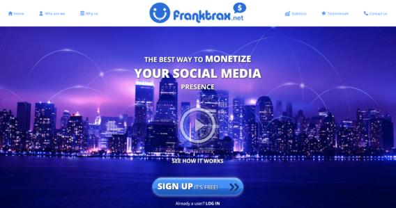 Franktrax Review