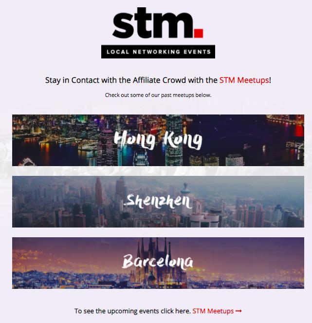 STM Confrences