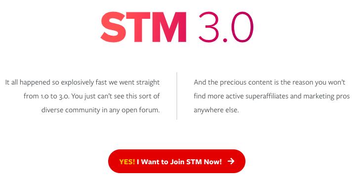 STM Forum 3.0