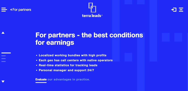 TerraLeads Partners