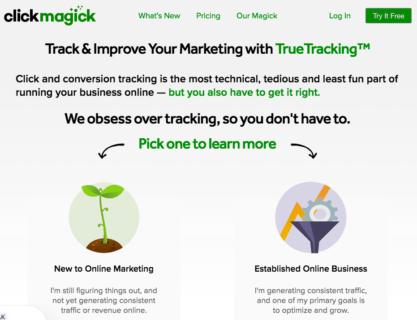 ClickMagick Review