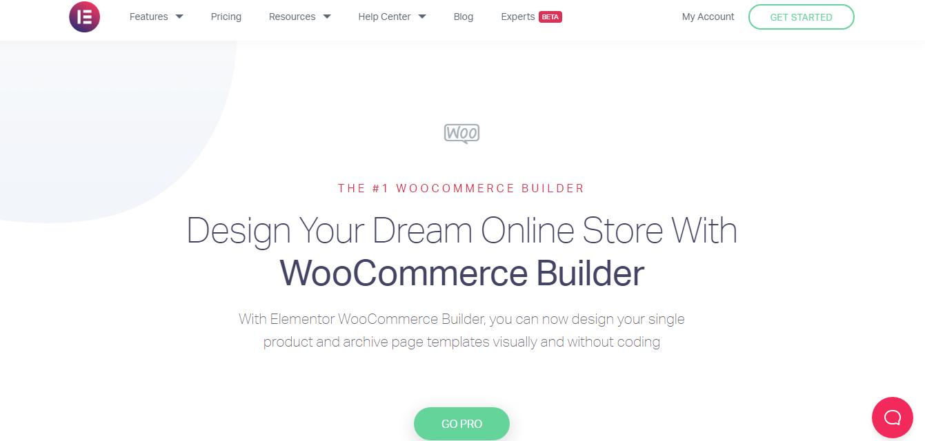 Elementor WooCommerce Builder