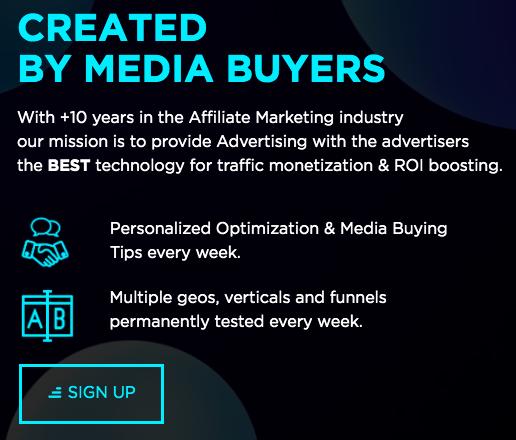 Traffic Nomads Media Buyers