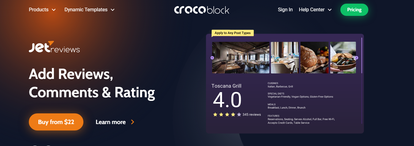 Crocoblock Jetreviews