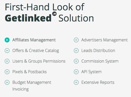 First-Hand Look of Getlinked