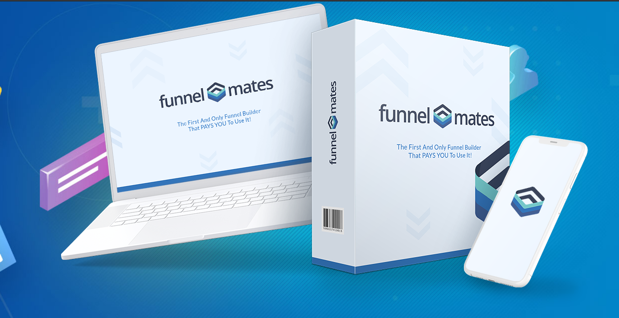 Funnel Mates Review