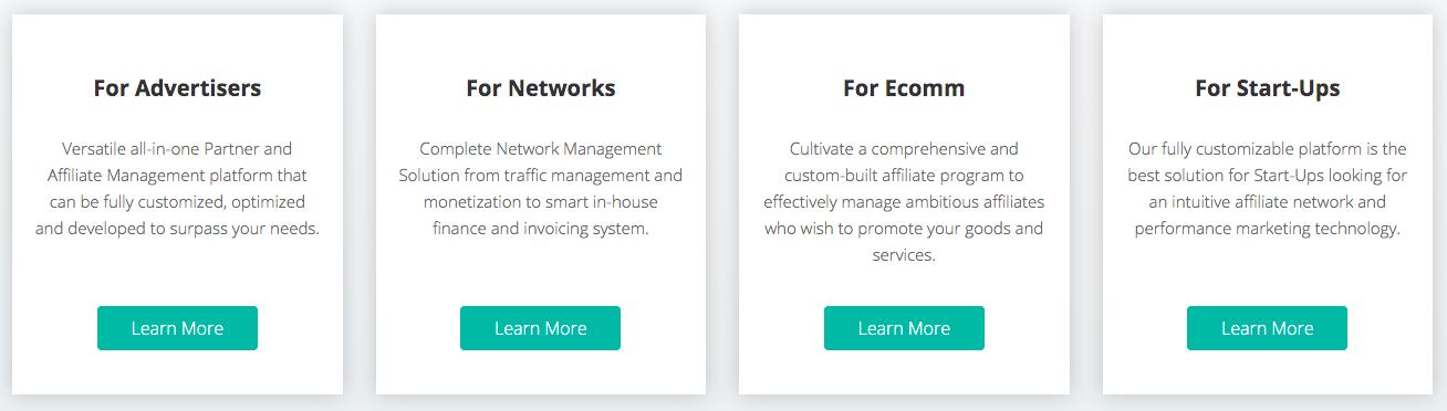 Getlinked Marketing Solutions