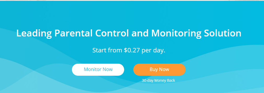 ClevGuard Android Monitoring Pricing