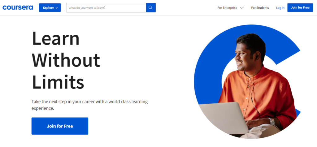 What is Coursera?