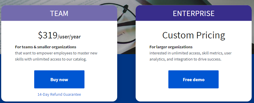 Coursera-Pricing-Plans
