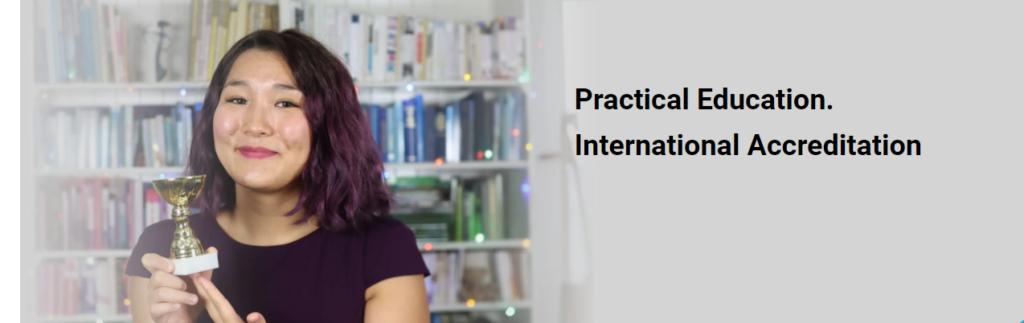International Open Academy Accreditation