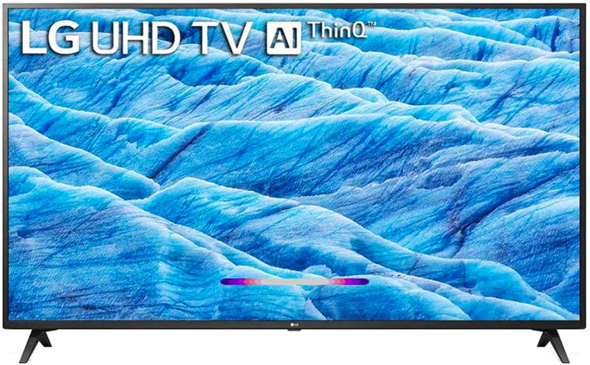 LG 164 cm (65 inches) 4K Ultra HD Smart IPS LED TV