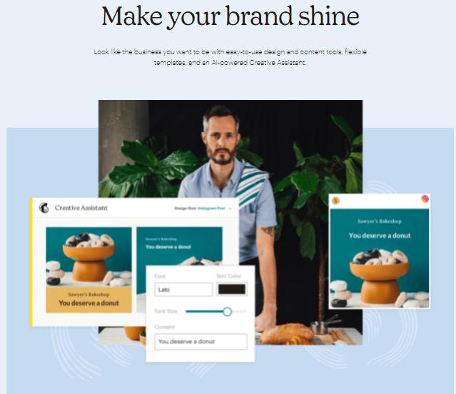 MailChimp - Creative Tools