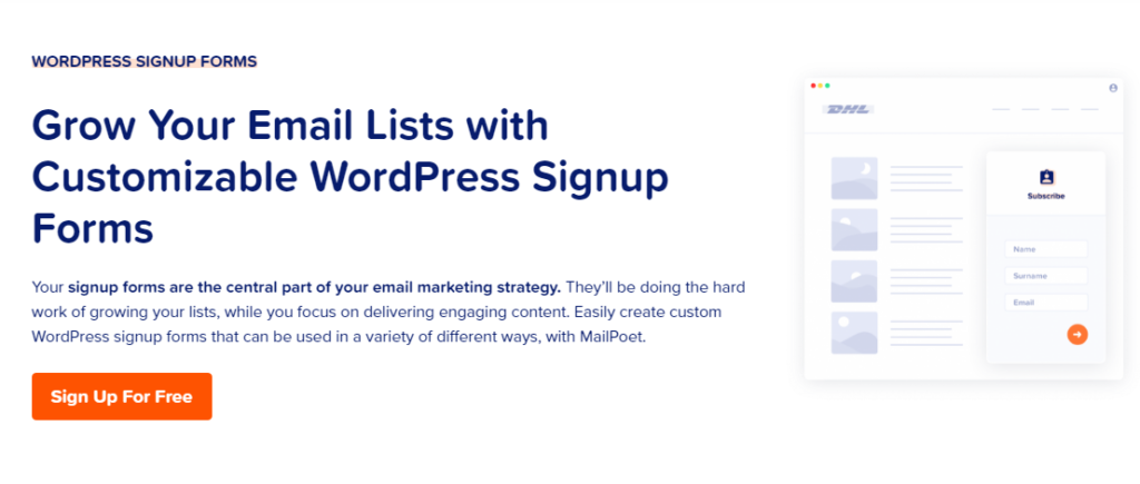 MailPoet-WordPress-signup-forms