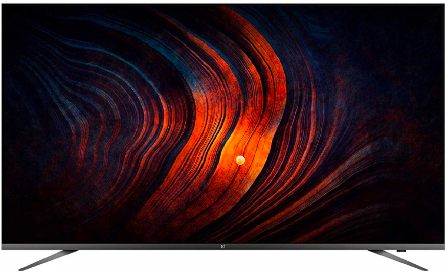 OnePlus 138.8 cm (55 inches) 4K Ultra HD LED Smart Android TV