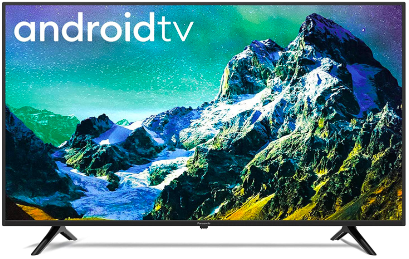 Panasonic 147 cm (58 inches) 4K Ultra HD Certified Android Smart LED TV