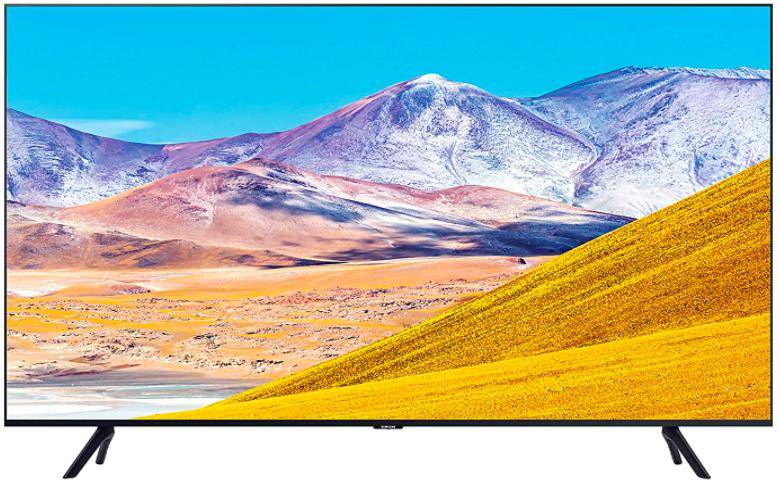Samsung 138 cm (55 inches) 4K Ultra HD Smart LED TV