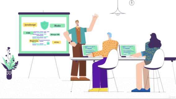 Udemy Web Developer Bootcamp Review